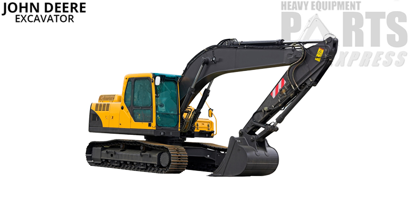John Deere Parts Excavator Parts