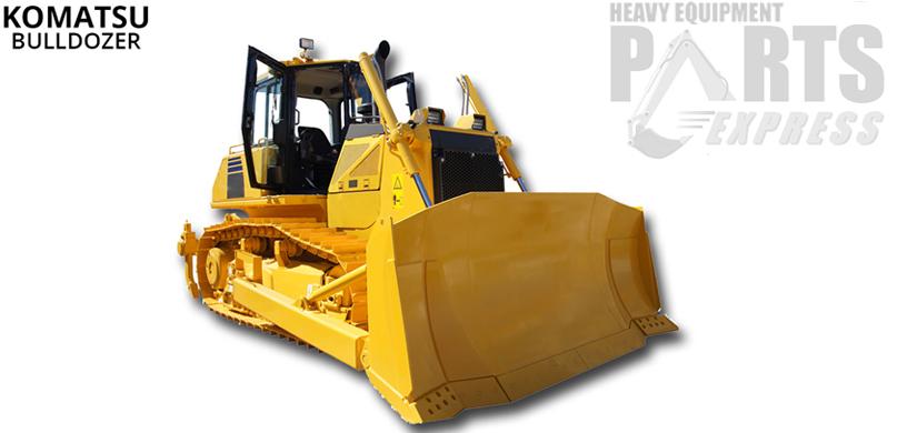 Komatsu Parts Bulldozer Parts