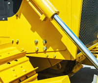 Caterpillar Bulldozer Lift Cylinder