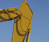 Kobelco Excavator Stick