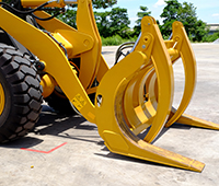 Caterpillar Loader Attachments
