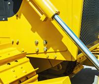 Komatsu Bulldozer Lift Cylinder