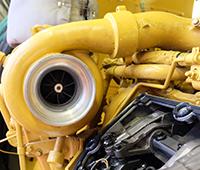 Bulldozer Turbo