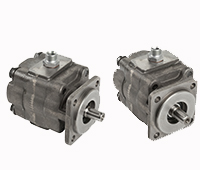 Hyundai Loader Hydraulic Pump